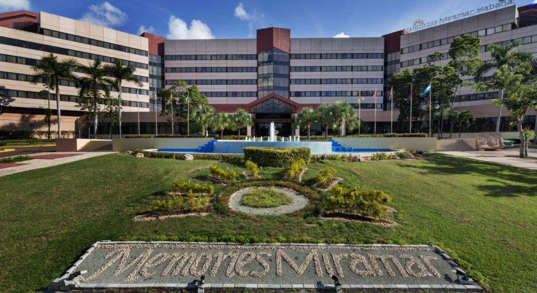Memories Miramar Havana