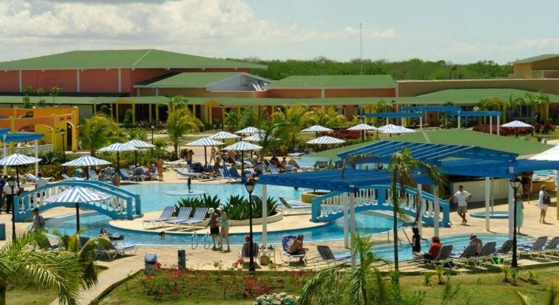 Hotel Playa Coco Gallery Image 1