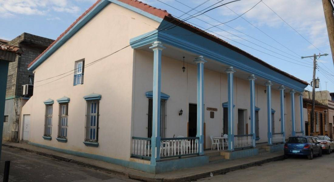 Hoteles en Guantánamo