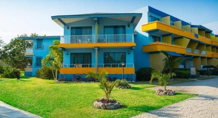 Aston Costa Verde Beach Resort
