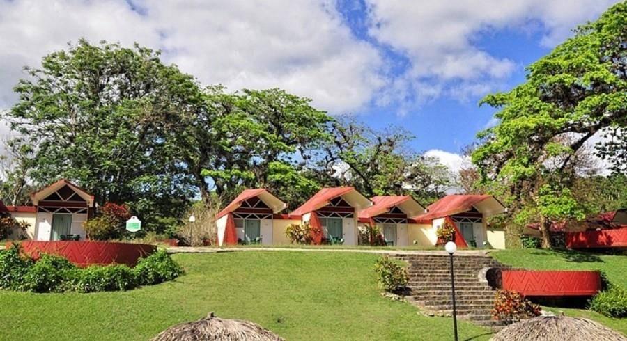 Villa Soroa