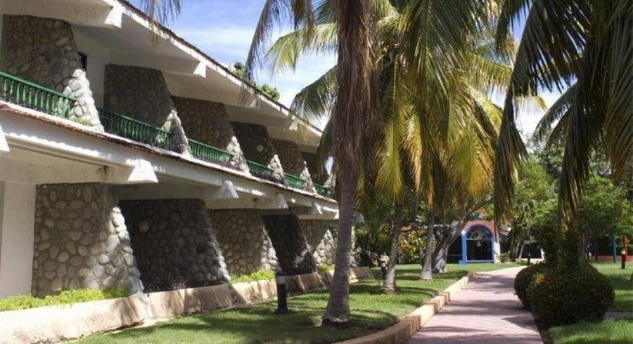 Club Amigo Carisol Corales