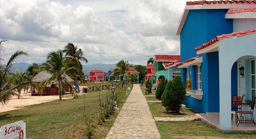 Village Costa Sur