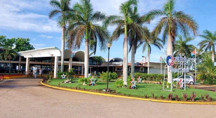 Playa Giron