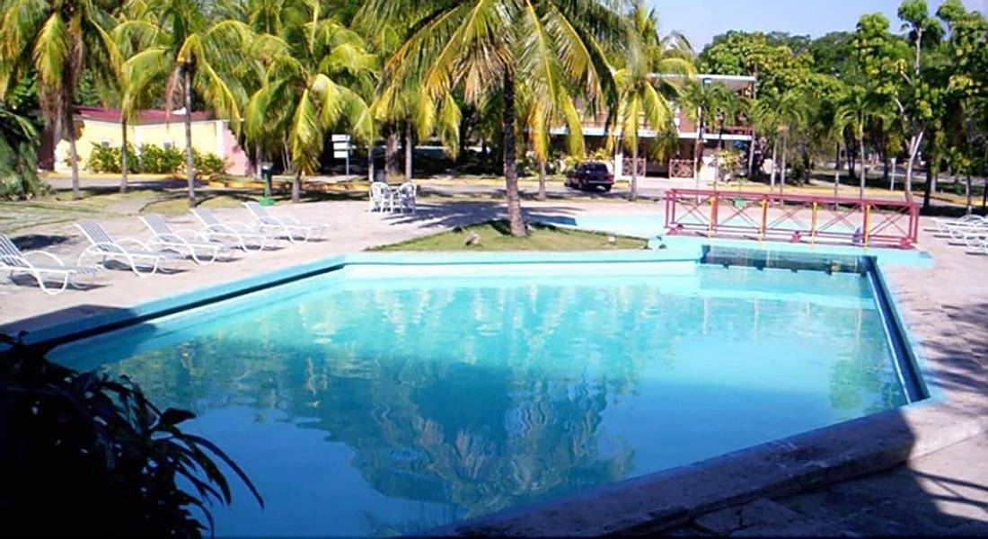Villa La Lupe