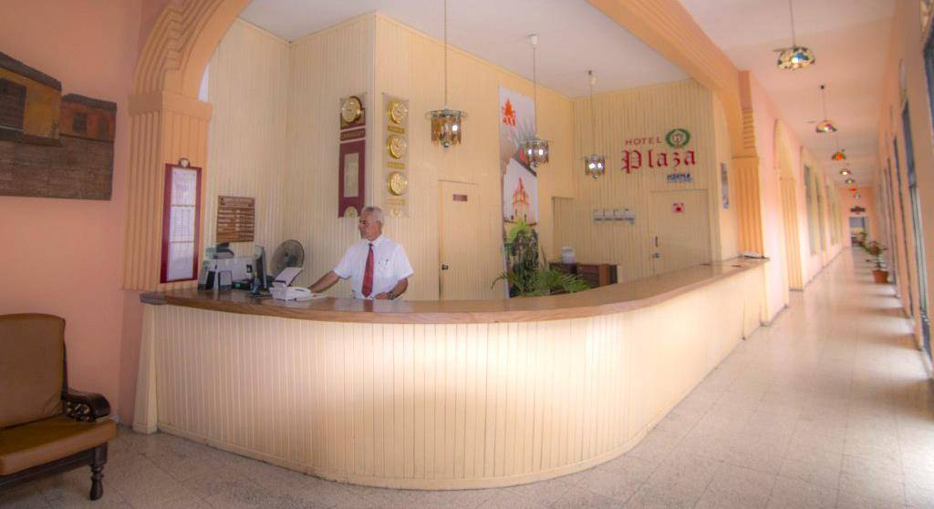 Islazul Plaza
