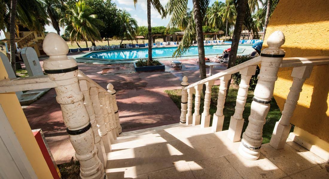 Villa Bayamo