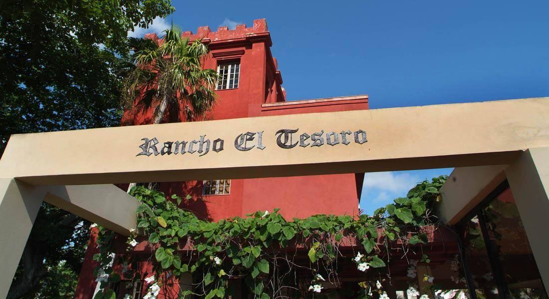 Rancho el Tesoro
