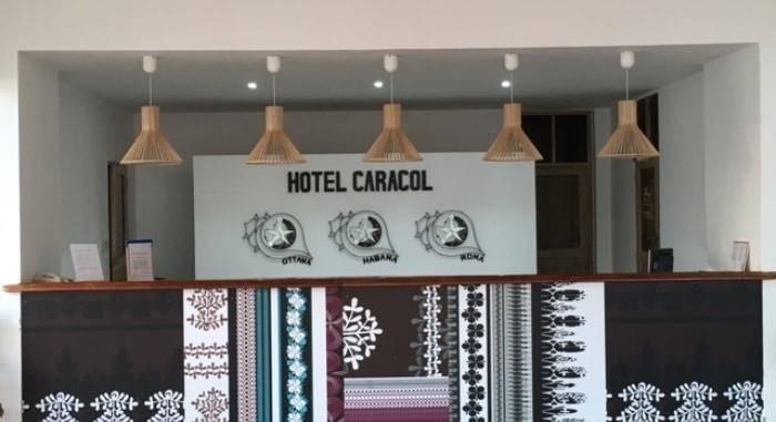 Club Bravo Caracol