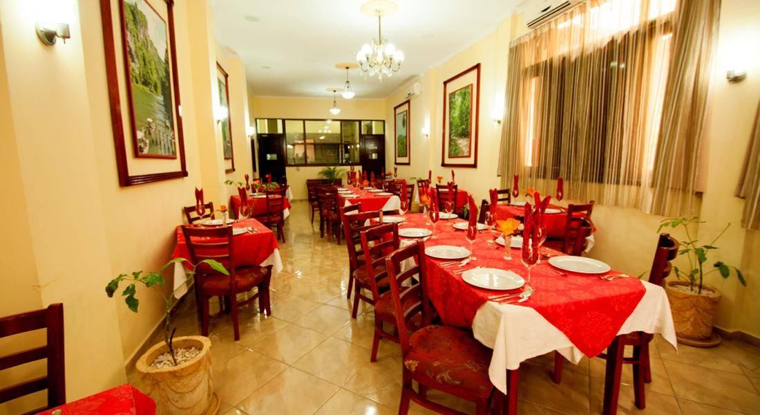 Hotel Marti