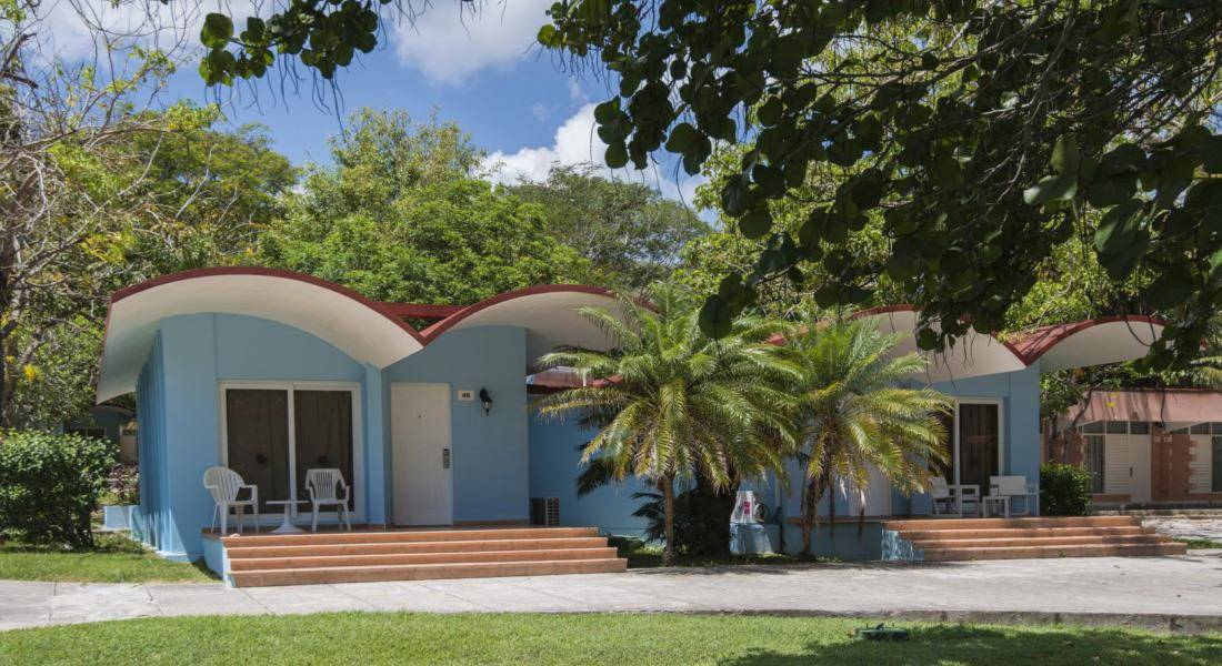 Villa Tropico