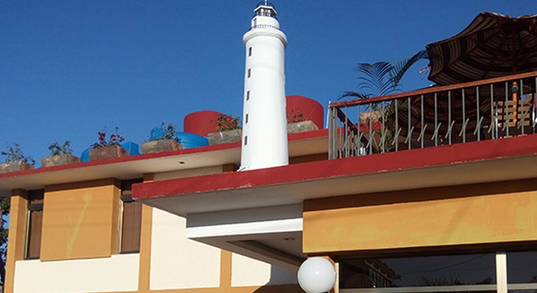 Faro de Maisi