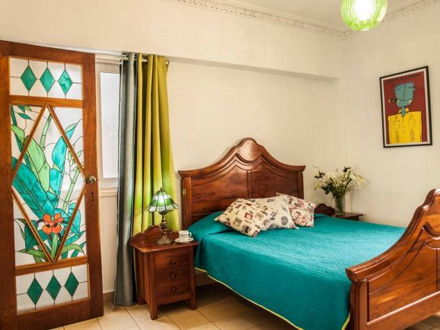 Apartamento Minimal 1
