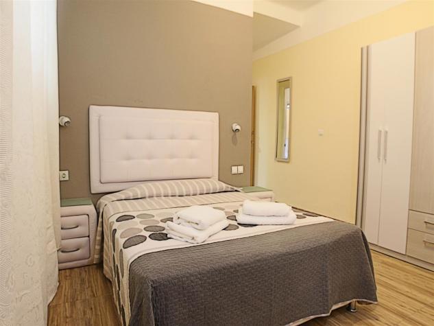 Apartamento Danubio (23 y 26)