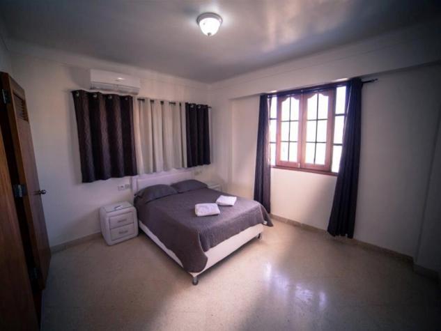 Apartamento 4to. Piso Malecón