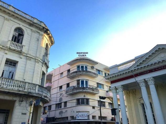 Apart-Hostal Santa Clara