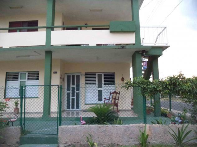 Casa Monzón