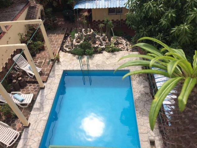 Casa Hostal Refugio de Reyes