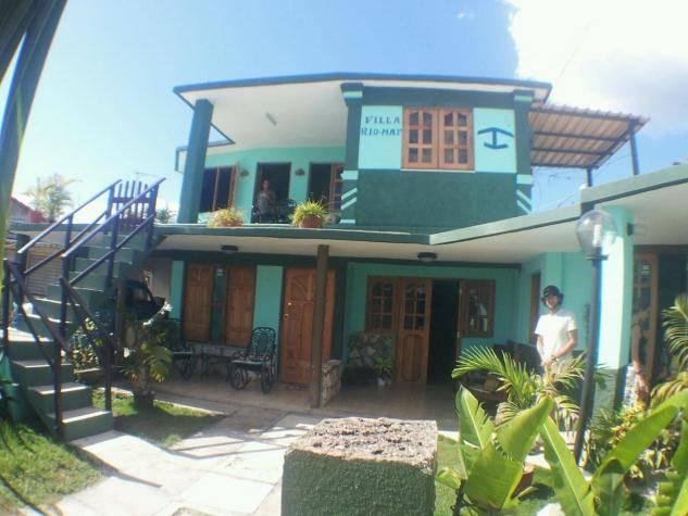 Casa Villa Río Mar