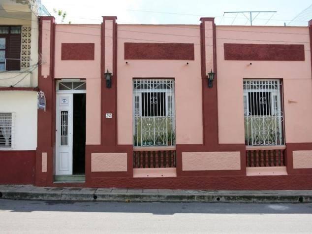 Casa Olga y Zaida