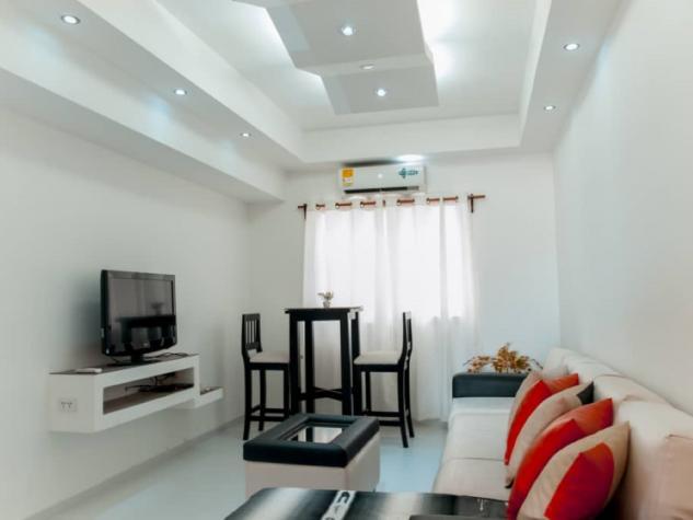 Apartamento Minimal 2