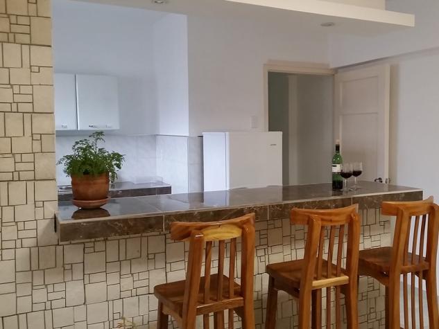 Apartamento Minimal 3