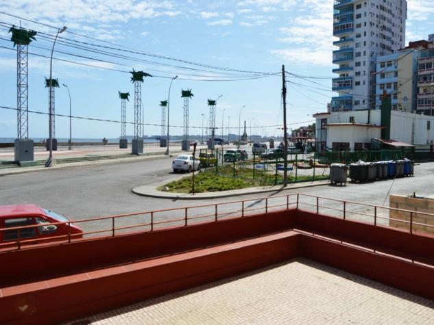 Terraza Malecón
