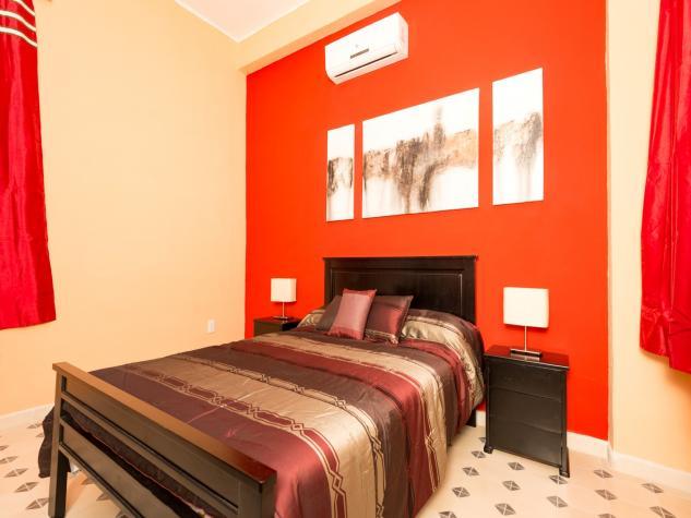 Apartamento Suite Cuba