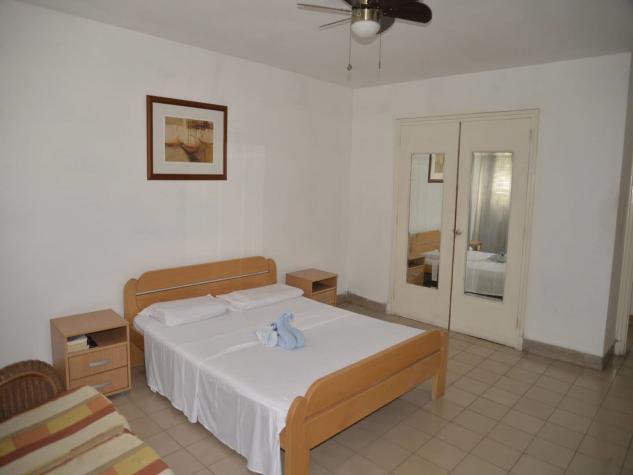 Apartamento Havana 3BR