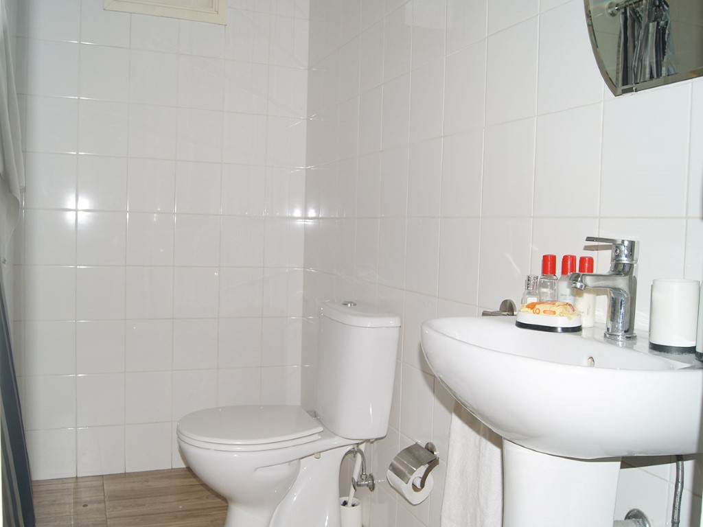 Apartamento Danubio  -                                                 Baño 1.3
