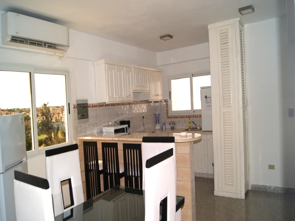 Apartamento Will  -                                                 Comedor
