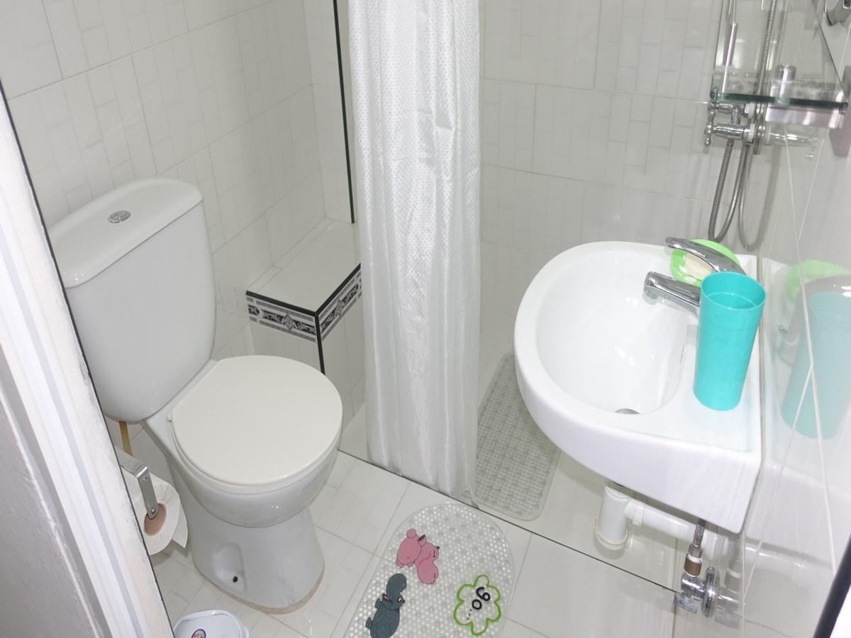 Casa Tito y Martha -                                                 baño 1