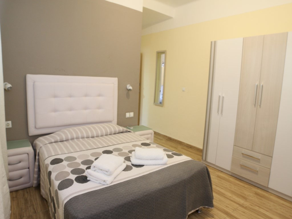 Apartamento Danubio  -                                                 Habitación 2.3