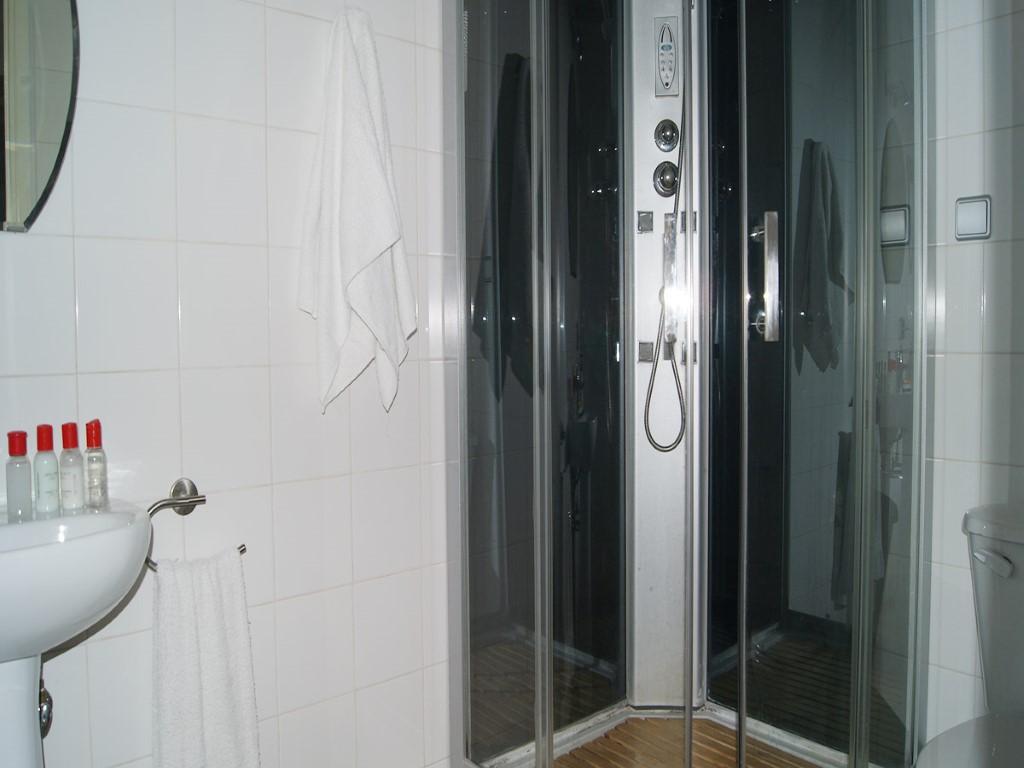 Apartamento Danubio  -                                                 Baño 2.3
