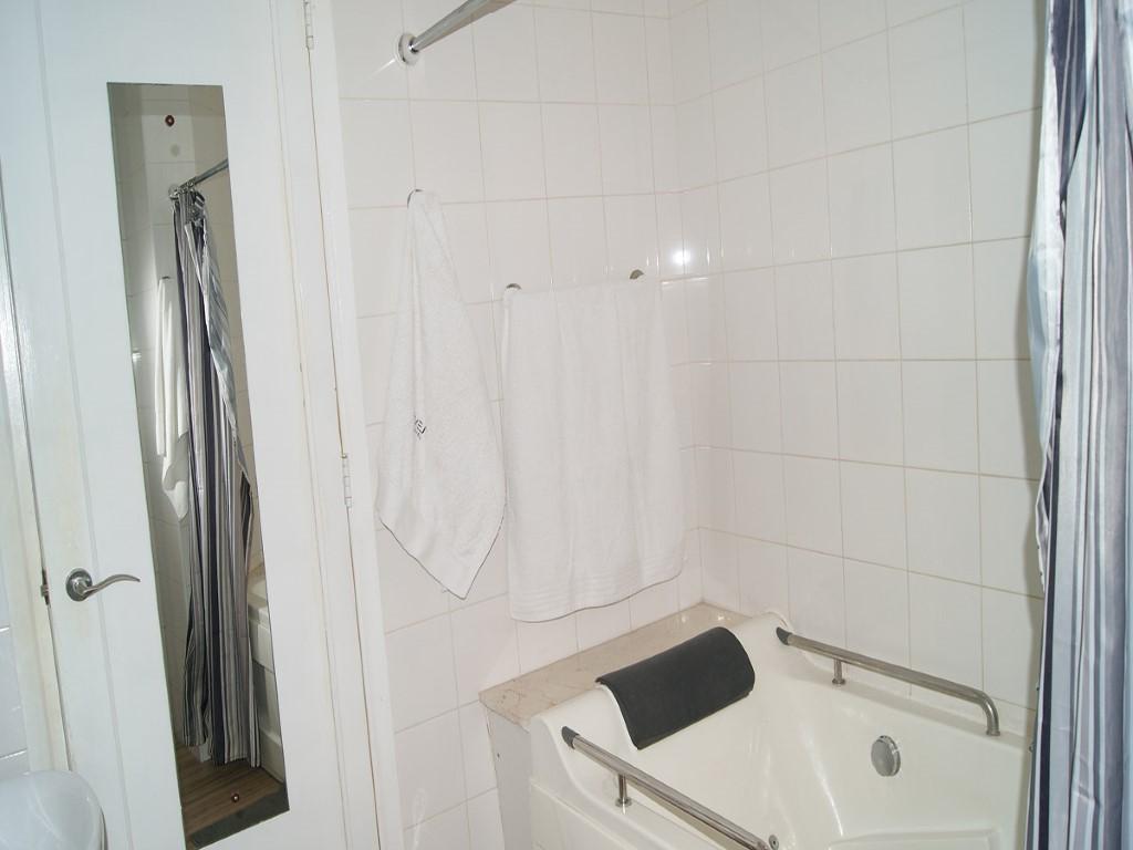 Apartamento Danubio  -                                                 Baño 1