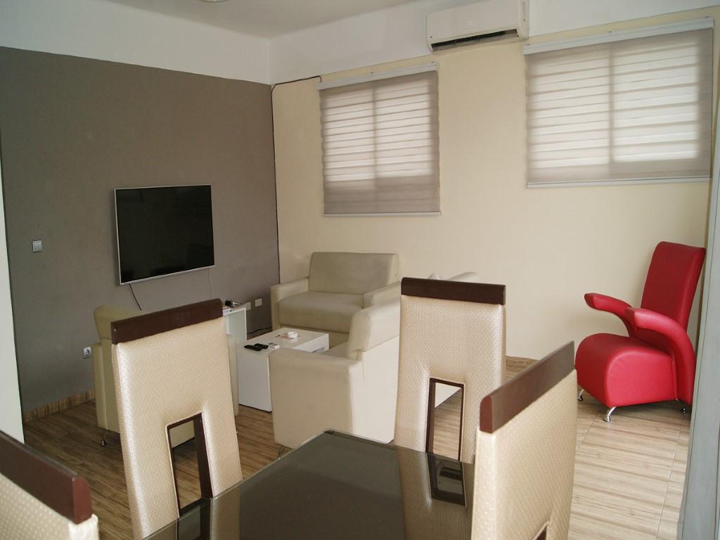 Apartamento Danubio  -                                                 Comedor