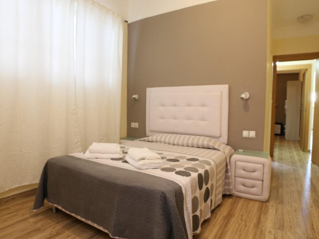Apartamento Danubio  -                                                 Habitación 2