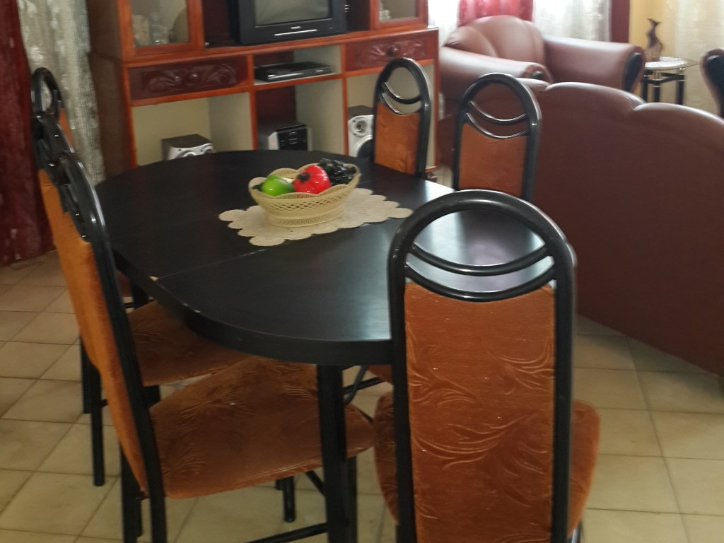 Apartamento Maray -                                                 Comedor