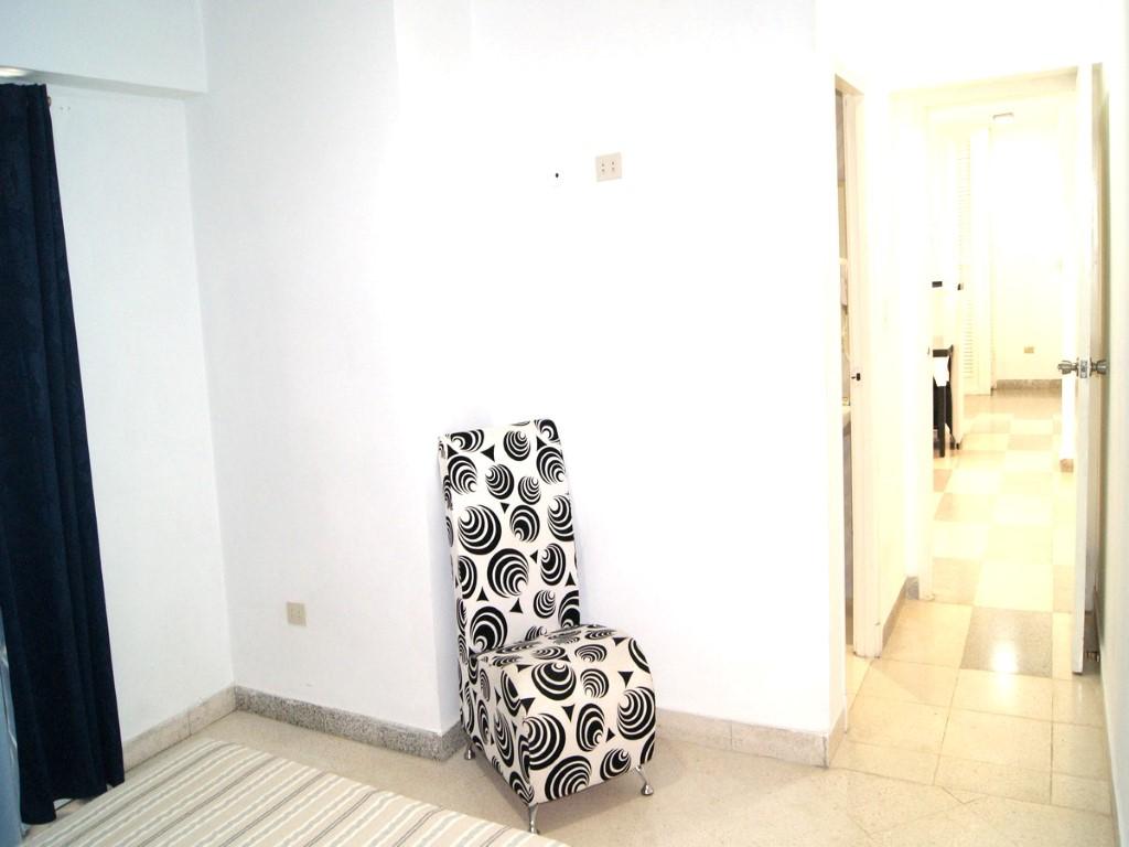 Apartamento Will  -                                                 Habitación 2
