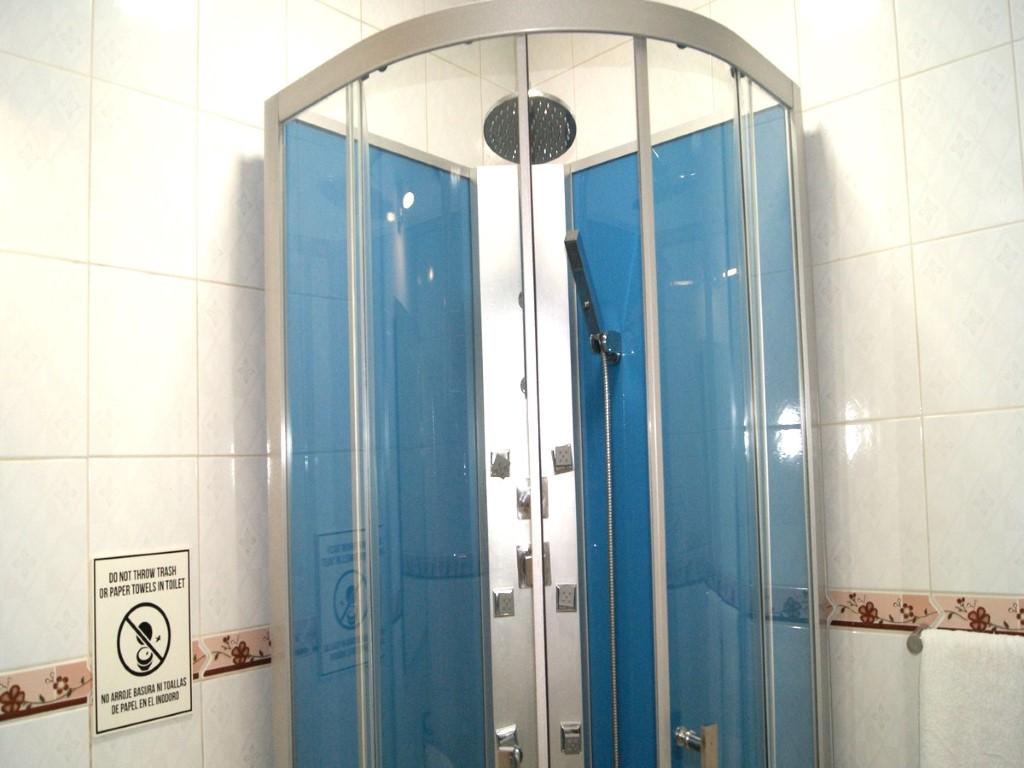 Apartamento Will  -                                                 Baño 2.2