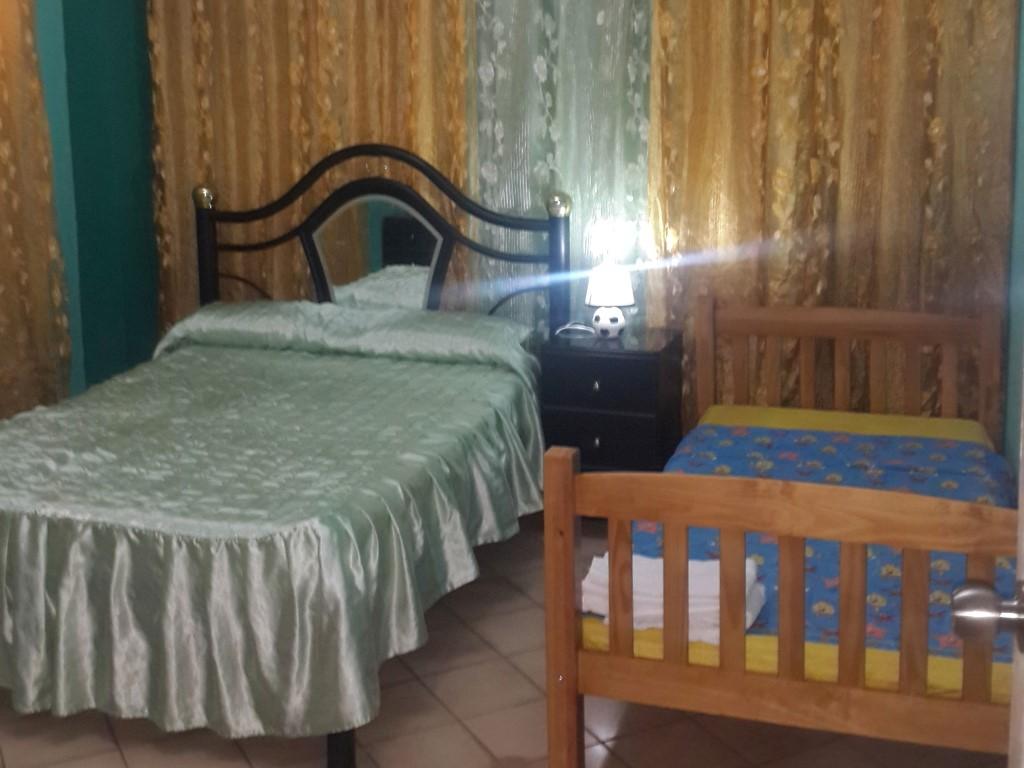 Apartamento Maray -                                                 Habitación 2