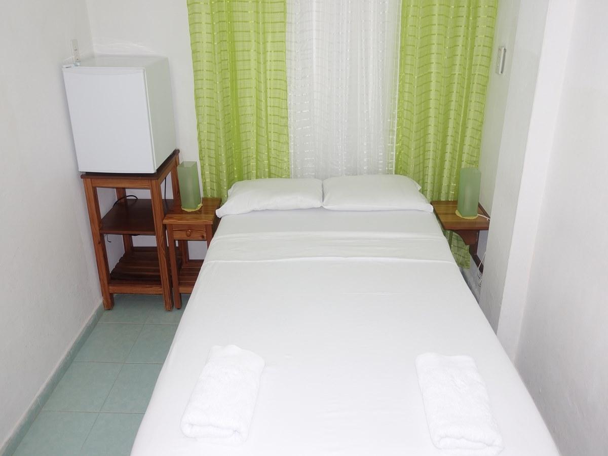 Casa Tito y Martha -                                                 habitación 1