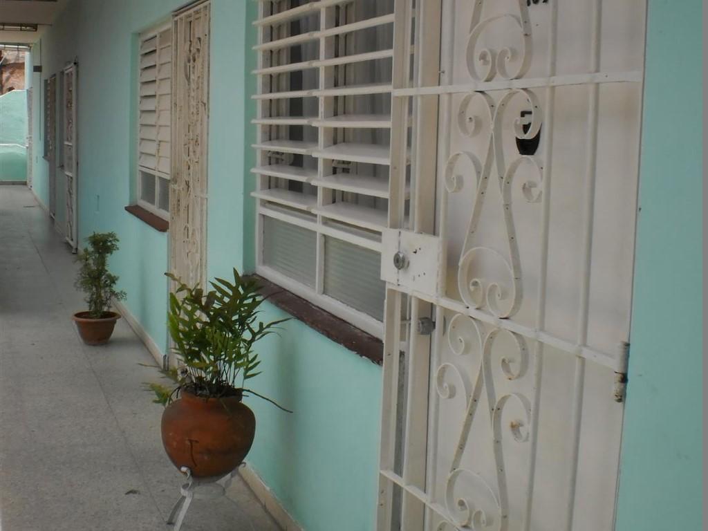 Casa de Jose y Heder -                                                 Frente de la casa