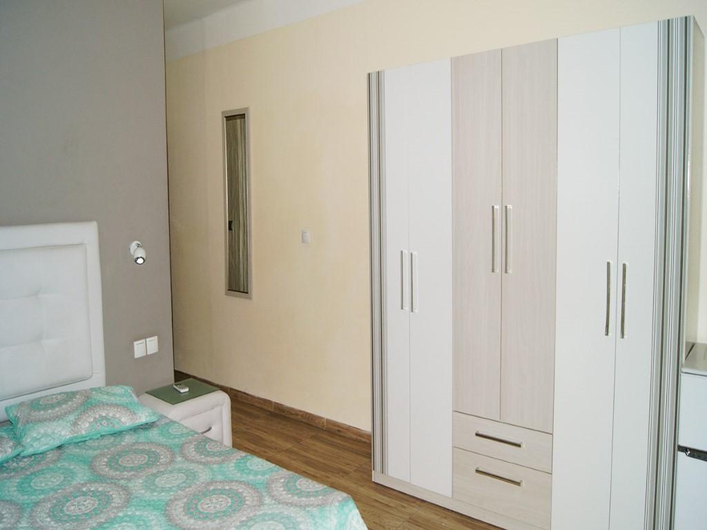 Apartamento Danubio  -                                                 Habitación 2.2
