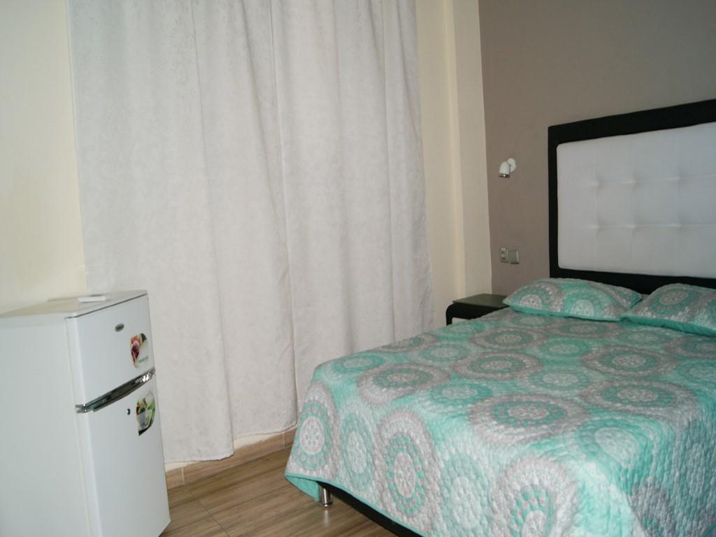 Apartamento Danubio  -                                                 Habitación 1.2