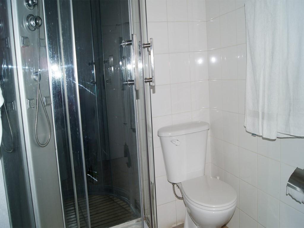 Apartamento Danubio  -                                                 Baño 2
