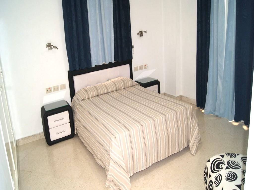 Apartamento Will  -                                                 Habitación 2.2