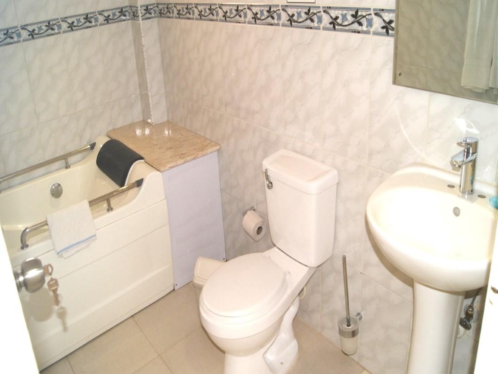 Apartamento Will  -                                                 Baño 1