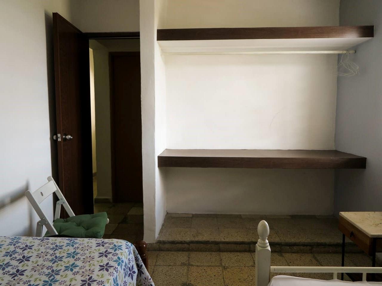 Apartamento La Plaza -                                                 Habitación 2