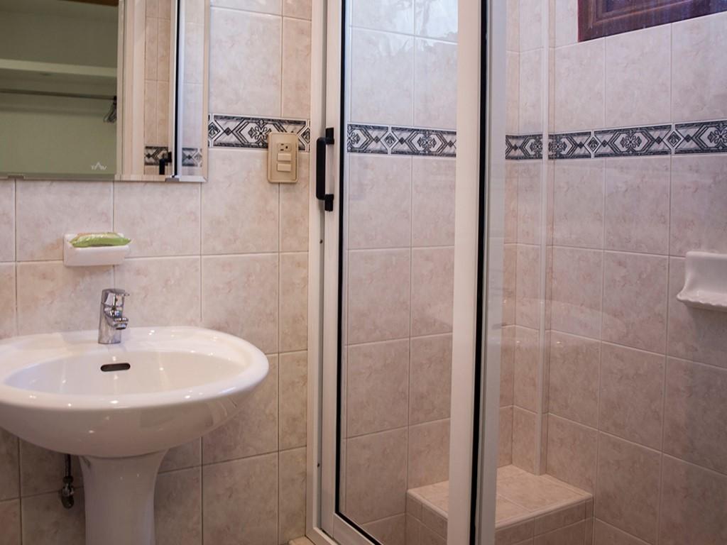 Apartamento Minimal 3 -                                                 Baño